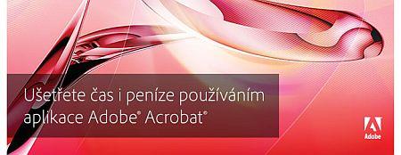 Promo sleva 30% naAdobe Acrobat